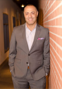 John Azar, Executive Vice President, MACC Venture Partners